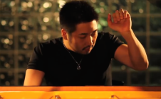 """""""Like a Bird"""" Tempei Nakamura"""