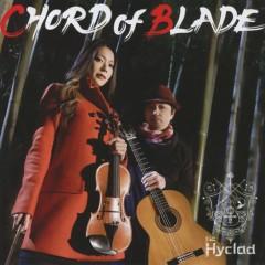 Chord Of Blade