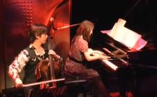 "Astor Piazzolla""Le grand tango""Muranaka"